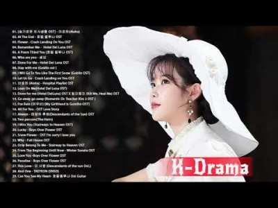 ヒットオスト韓国ドラマ-最高のサウンドトラック韓国ドラマ人気 ❤️ Best OST Korean Drama Playlist 2020
