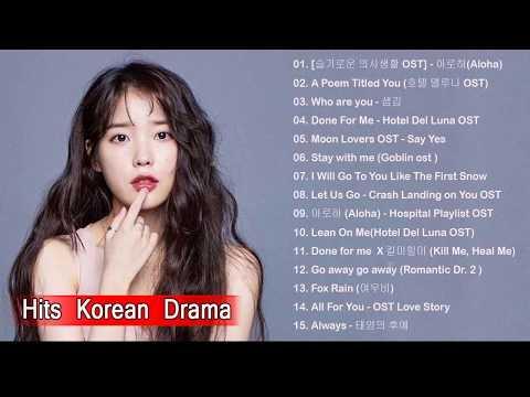 ヒットオスト韓国ドラマ-最高のサウンドトラック韓国ドラマ人気 ❤️ Best OST Korean Drama Playlist 2020 ☁️
