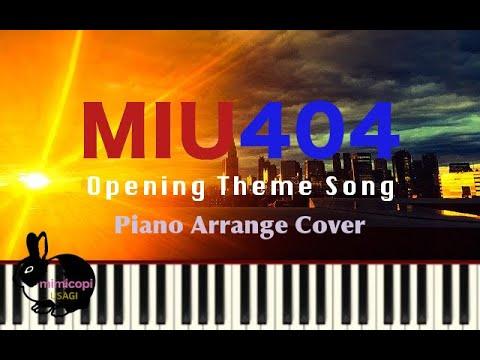 ドラマ『MIU404』オープニング テーマソング【演奏してみた】サントラ| mimicopi USAGI