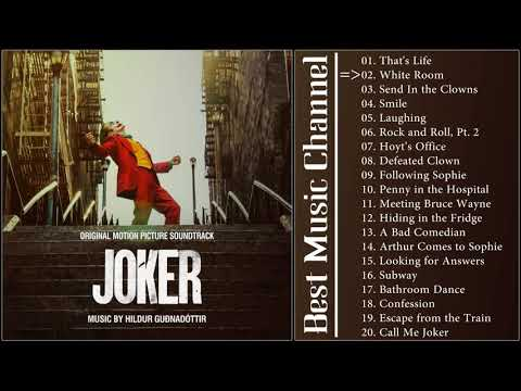 Joker 2019 Soundtrack Review