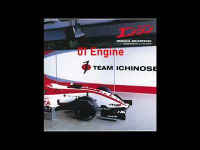 フジテレビ系ドラマ「#エンジン」オリジナル・サウンドトラック サウンドトラック 01 #Engine