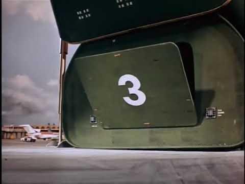 サンダーバード・サウンドトラック 「エレベーターカー出動」