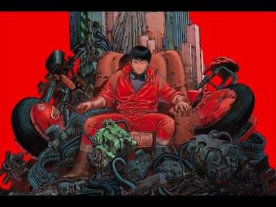 """【芸能山城組】アキラのテーマ / Akira """"Kaneda's Theme"""" Extended Version"""