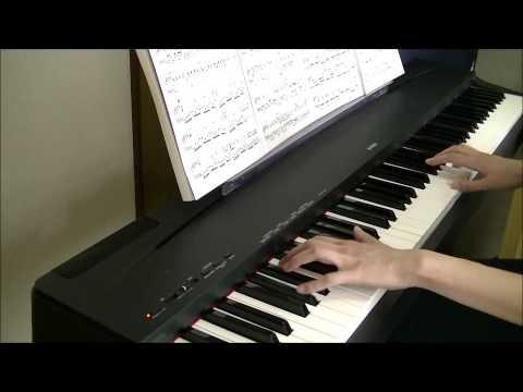 Grey to Blue (NHK連続テレビ小説「まれ」オリジナルサウンドトラックより)-ピアノアレンジ-