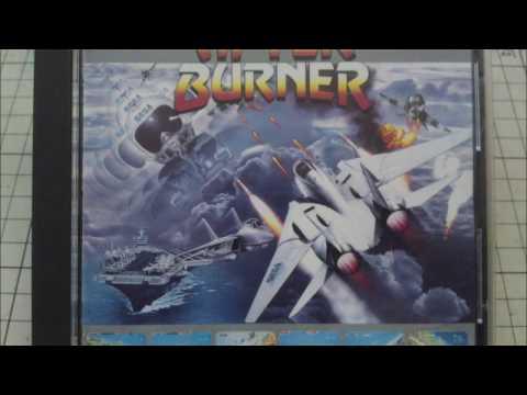 AFTER BURNER-SEGA GAME MUSIC VOL.3(アフターバーナー セガ・ゲーム・ミュージックVOL3)