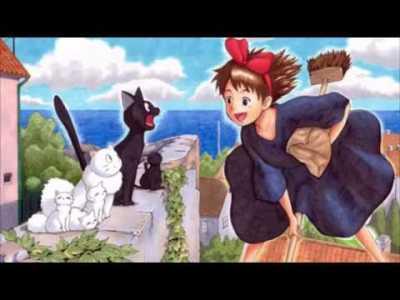 ジブリの名曲 コレクションvol 1 / Ghibli masterpiece collection