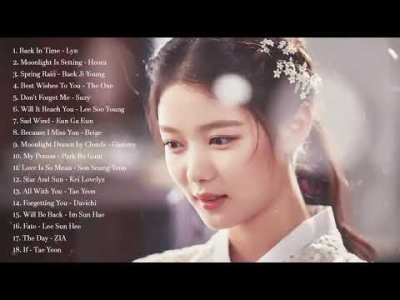 BEST KOREAN HISTORICAL DRAMA OST: SAD💔 韓国ドラマ/映画OST・韓国の歴史ドラマで最高の悲しいサウンドトラック(韓国映画サウンドトラック音楽プレイリスト2020)