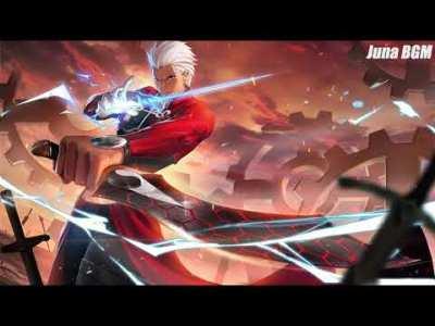 【作業用BGM】最恐の敵と戦闘してます!神戦闘サウンドトラック集 Powerful Strong Anime Battle Soundtracks