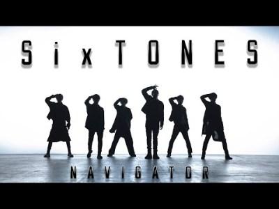 SixTONES – NAVIGATOR (Music Video) [YouTube Ver.]