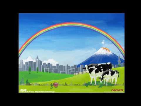 【FULL OST 作業用】塊魂「塊フォルテッシモ魂」, Katamari Damacy OST