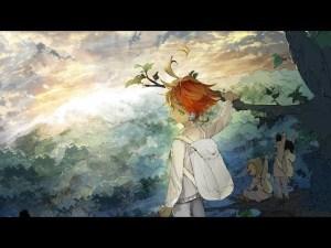 約束のネバーランドサウンドトラック(ファン─メイド)|美しいアニメ音楽