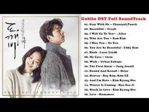 Goblin OST Full SoundTrack || 韓国ドラマOST 🌸 トッケビ