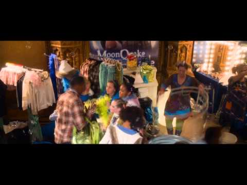 サントラ8曲を一挙!映画『ANNIE/アニー』ミュージッククリップ