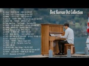 ✔ドラマOST – 映画サウンドトラックコレクション – Best Korean OST Collection[HD]