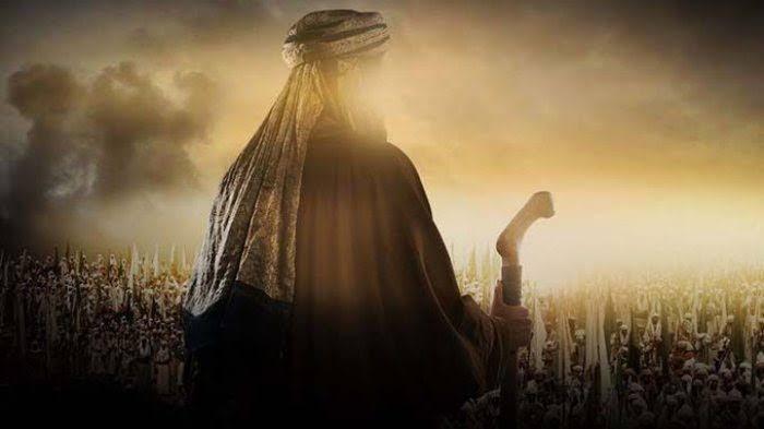 """Allah Pertama Kali Sebut Manusia Sebagai """"Khalifah"""" sebelum """"An-Nas"""", Siapkah Anda menjadi Khalifah ?"""