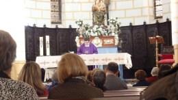 Liturgia de la ceniza