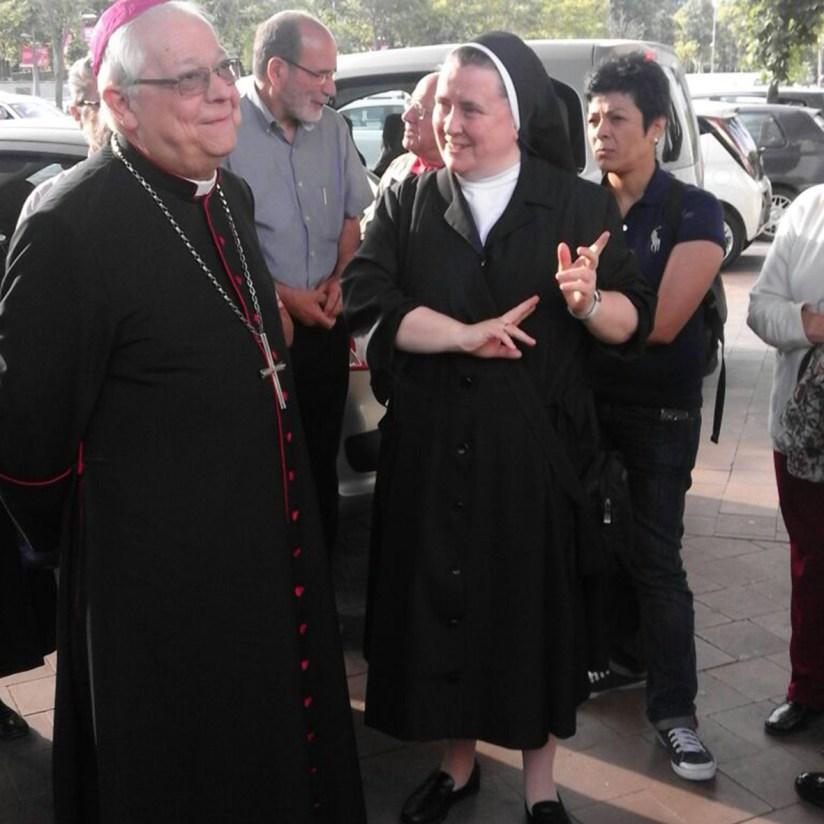 obispo Girona
