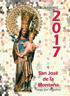 Calendario 2017 barcelona