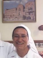 Nueva Superiora: Madre Mercedes de San José