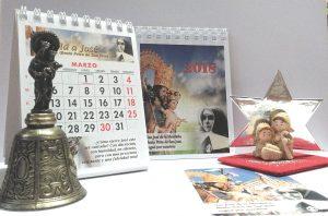 calendariso de mesa