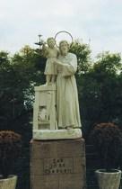 San José Obrero.