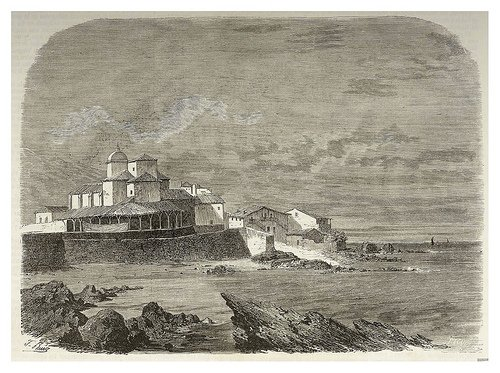 Puerto S.XIX-6 (1863)