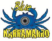 Blue Karramarro