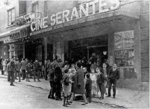 Cine Serantes (corta)