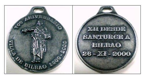Medalla 2000