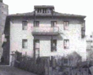 11 Palacete Mendieta (nombre provisional)
