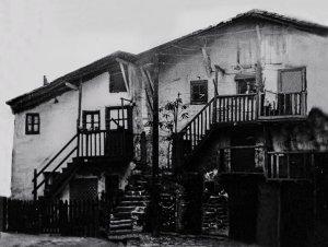 La Portalada en 1963