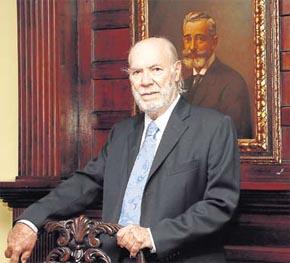 Pedro Icaza Zabalburu