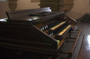 Organo de San Jorge-4