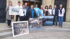 2015 Foto certamen pintura (ganadores)