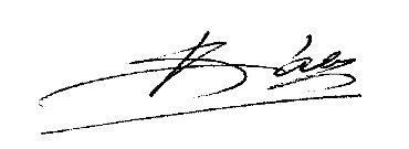 Firma Alcalde - Víctor Saez