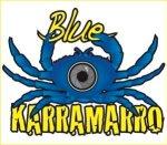 20 Blue Karramarro