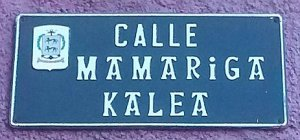 Calle Mamariga-1