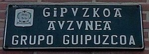 Grupo Guipúzcoa-1