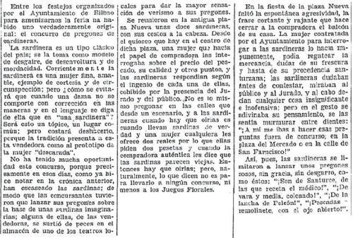 concurso sardineras 1930