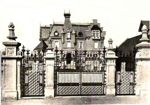 Palacio Oriol 1