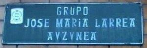 Grupo José María Larrea-4