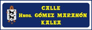 15 Propuesta - Hermanos Gómez Marañón