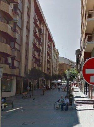 Calle Los Gallegos