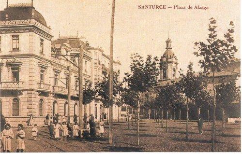 Plaza de Alzaga 2