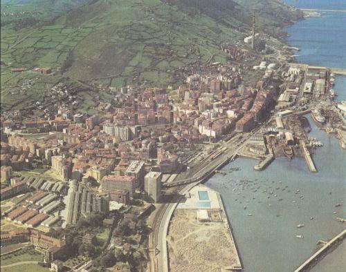 Vista aerea 1978
