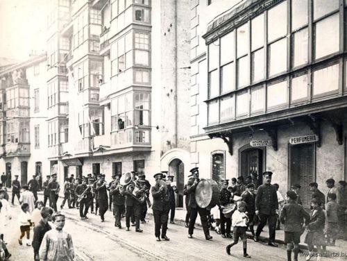 Banda de música 1923-2