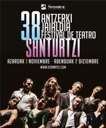 cartel festival teatro 2017
