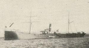 Vapor Octubre (ex Marquesa de Santurce)