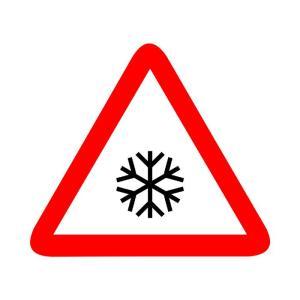 peligro nieve