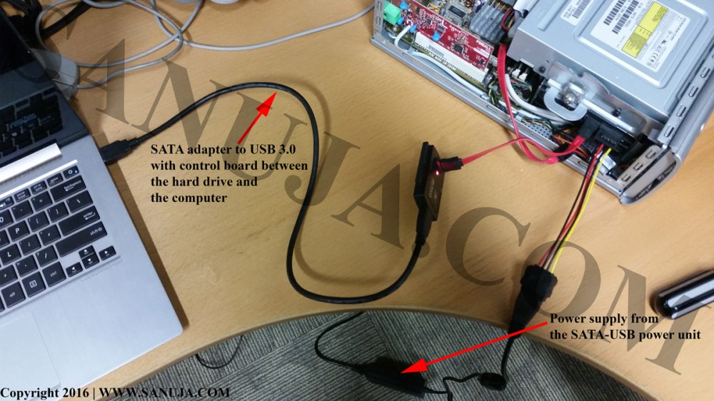 medium resolution of ide sata to usb cable wiring diagram